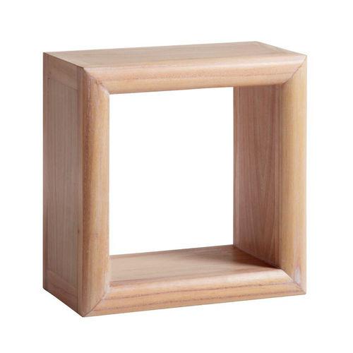 Mensola cubo mensola cubo x p with mensola cubo stunning - Mensole legno ikea ...
