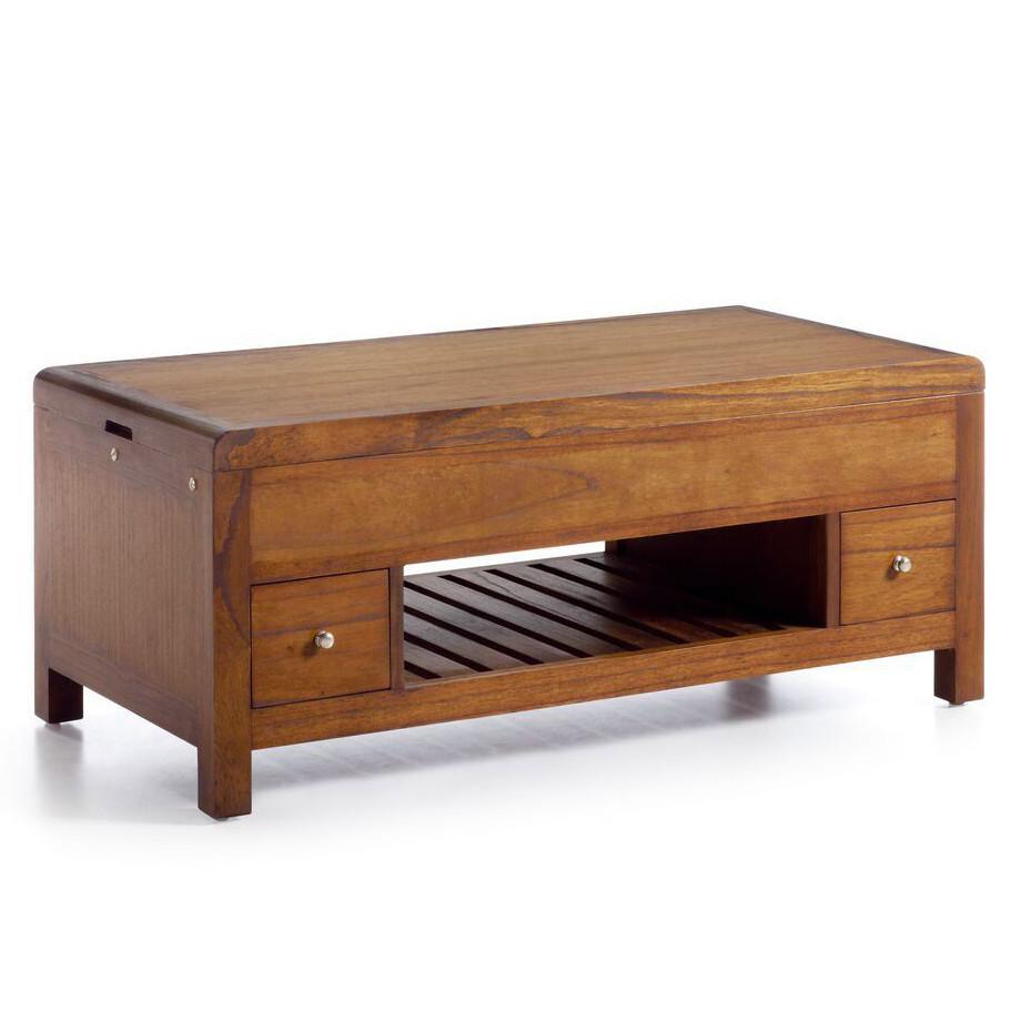 Tavolino coloniale classico mobili etnici provenzali for Arredo coloniale
