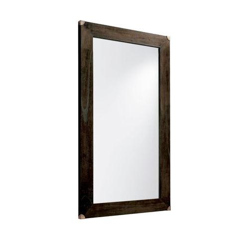 Specchi etnici provenzali shabby chic industrial - Specchio stile industriale ...
