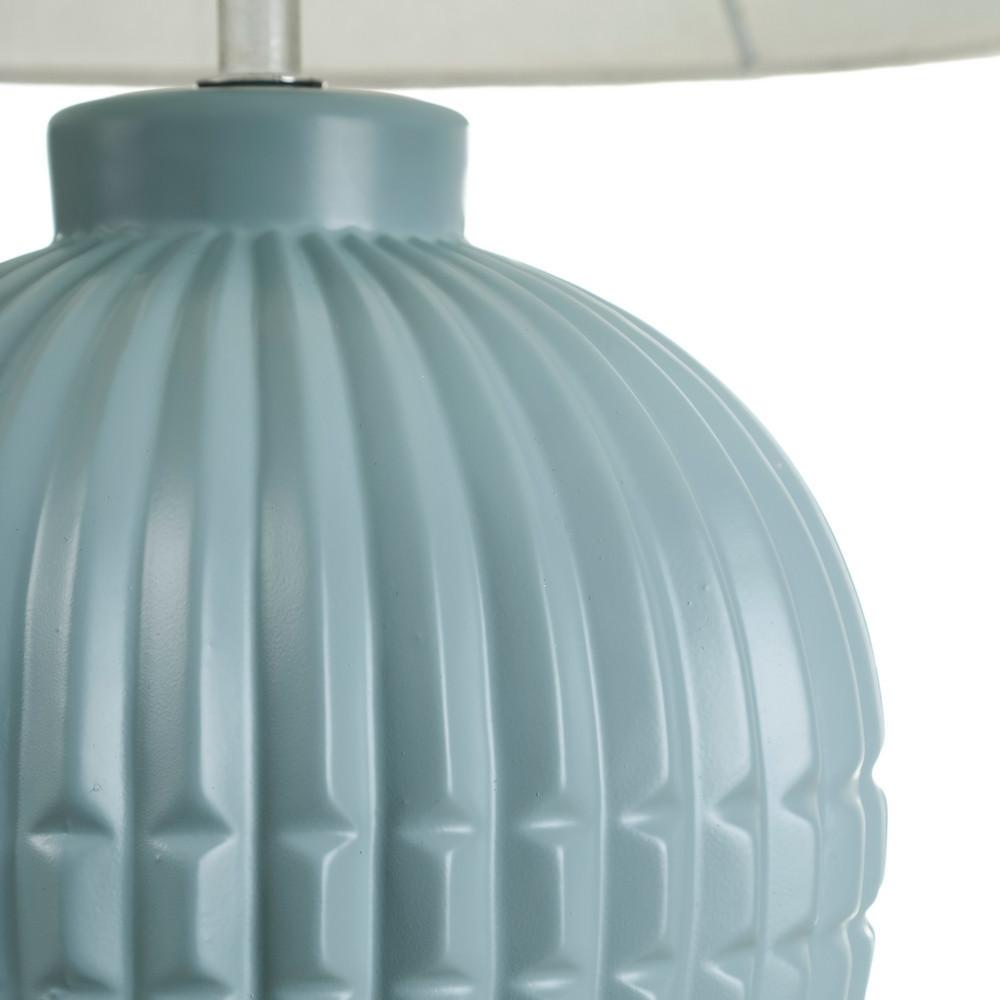 Lampada da tavolo ceramica lampade orientali online - Lampade da tavolo in ceramica ...
