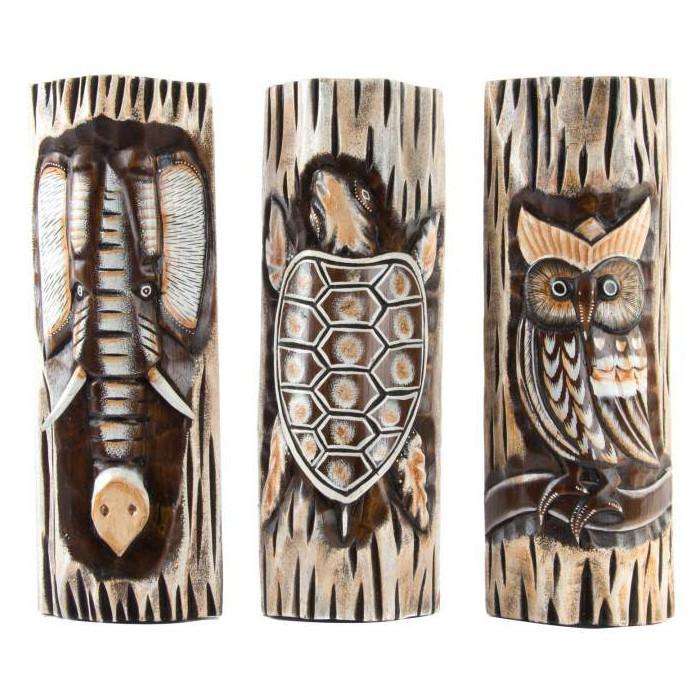 Decorazioni etniche da parete legno quadri etnici scontati for Decorazioni quadri