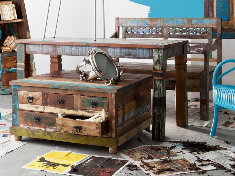 Set sgabelli industrial old mobili salotto vintage scontati