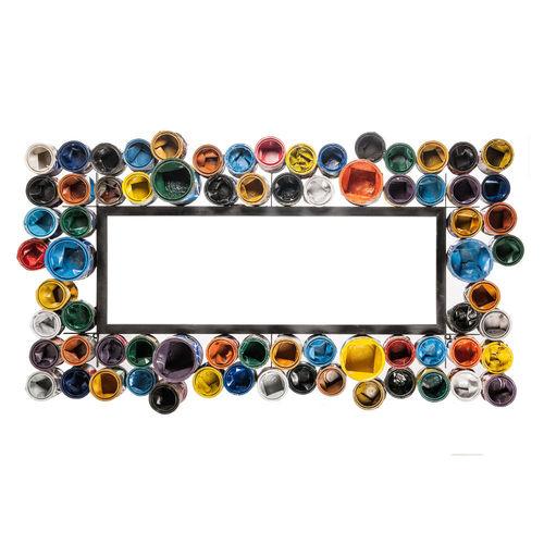 Complementi industrial e vintage arredi e accessori esclusivi - Vernice a specchio ...