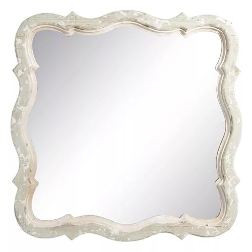 Specchi etnici provenzali shabby chic industrial - Specchio romantico riflessi prezzo ...