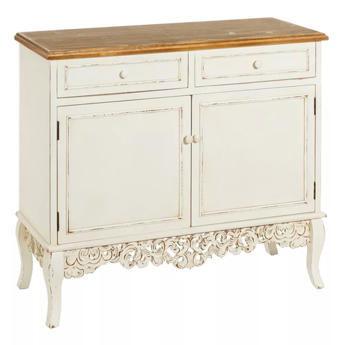Credenza francese country chic