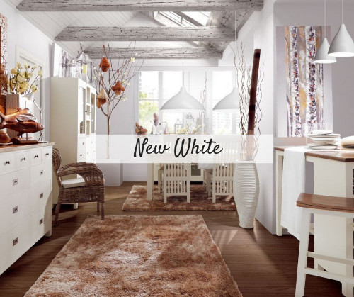 Stile New White