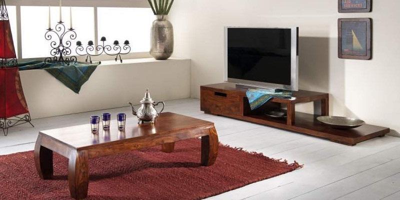 PORTA TV ETNICI mobili vendita on line ETNICO OUTLET Prezzi -70%