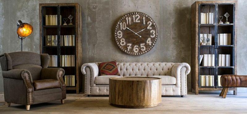 DIVANI ETNICI e Poltrone vintage vendita on line su ETNICO OUTLET