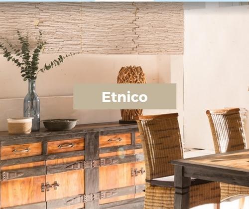 Etnico outlet mobili etnici provenzali shabby chic online for Vendita mobili online outlet