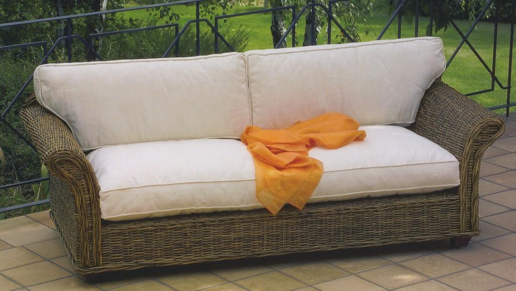 Divani Per Esterni Rattan : Divani in rattan da esterno divano da esterno in rattan sintetico