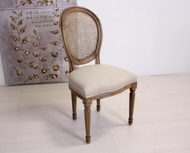Sedie Francesi Provenzali : Sedia francese legno massello sedie provenzali online