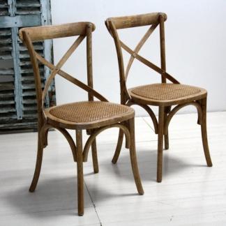 Sedute Per Sedie Legno.Sedia Cross Seduta In Legno