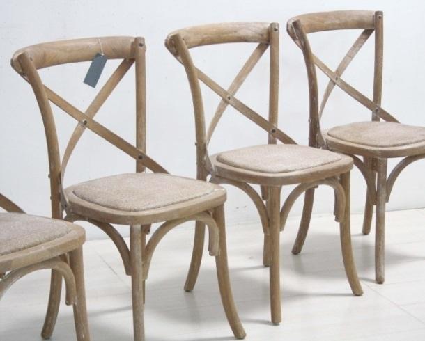 Sedia legno olmo naturale sedie provenzali online for Sedie design legno naturale