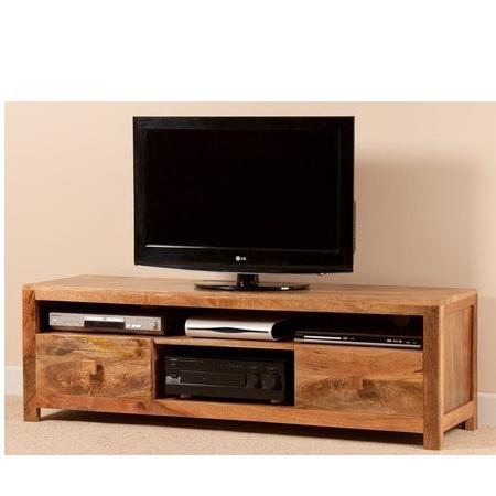 Mobile porta tv etnico legno