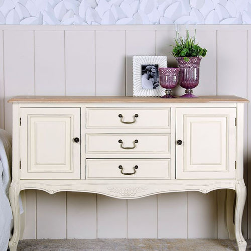 Credenza francese shabby chic