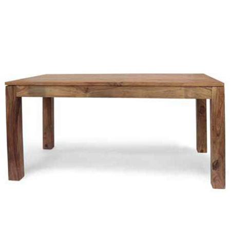 Tavolo etnico legno naturale etnico outlet mobili etnici online - Tavolo legno naturale ...