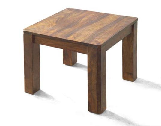 Tavolo fumo legno naturale col noce outlet mobili etnici - Tavolo legno naturale ...