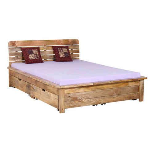 LETTI ETNICI legno massello teak Offerte on line su ETNICO OUTLET