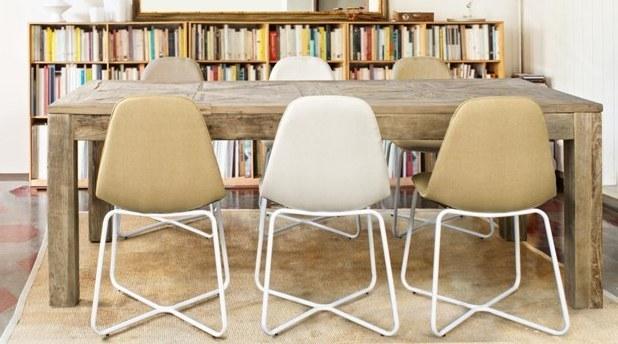Tavoli in legno massello rustici credenze e tavoli in for Tavoli in legno massello rustici