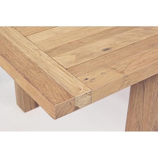 Tavolo pranzo legno rustico