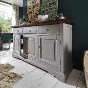 Credenza country chic