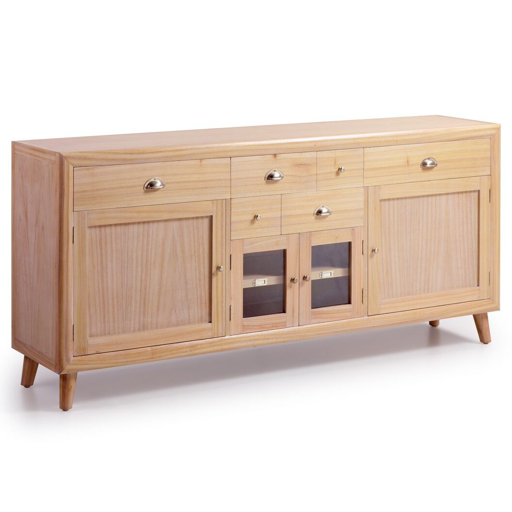 Buffet retr chic etnico outlet mobili etnici scontati for Outlet mobili etnici