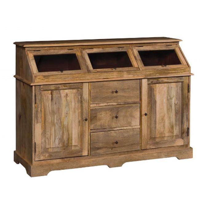 Credenza pastaiola legno massello cREDENZE LEGNO MASSELLO