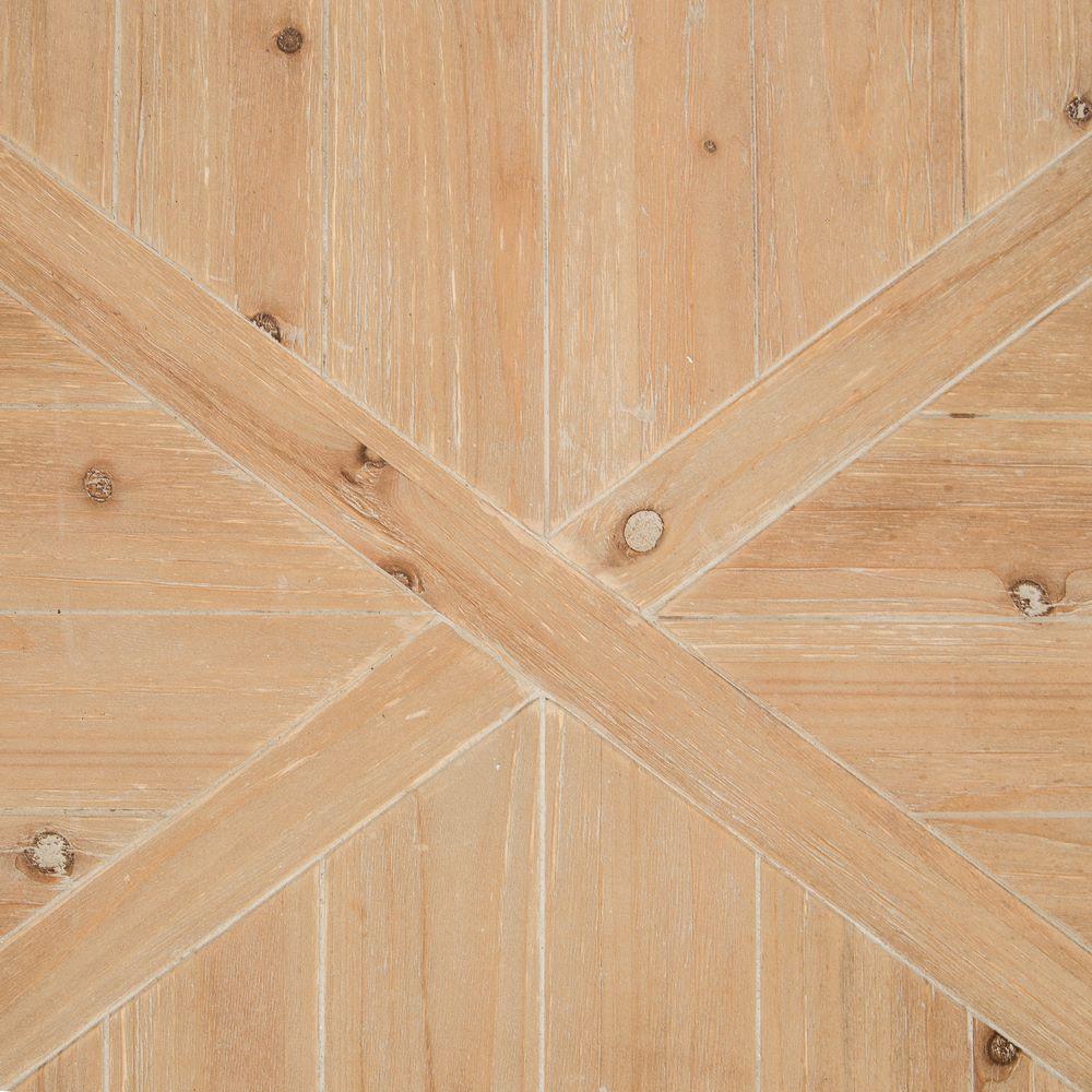 Tavolo industrial legno naturale e ferro arredamento industriale - Tavolo legno naturale ...