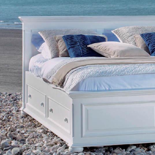 Letto Francese.Letto Francese Bianco Shabby Chic Camere Da Letto Shabby Online