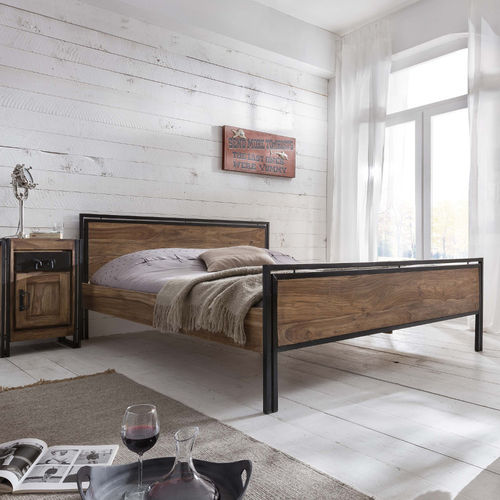 Letto industrial New Style