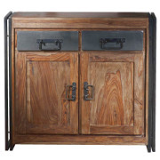 Credenza industrial New Style
