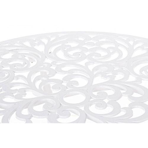 Tavolo bianco giardino francese Tavoli shabby esterno
