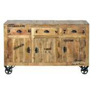 Credenza buffet Industrial Factory