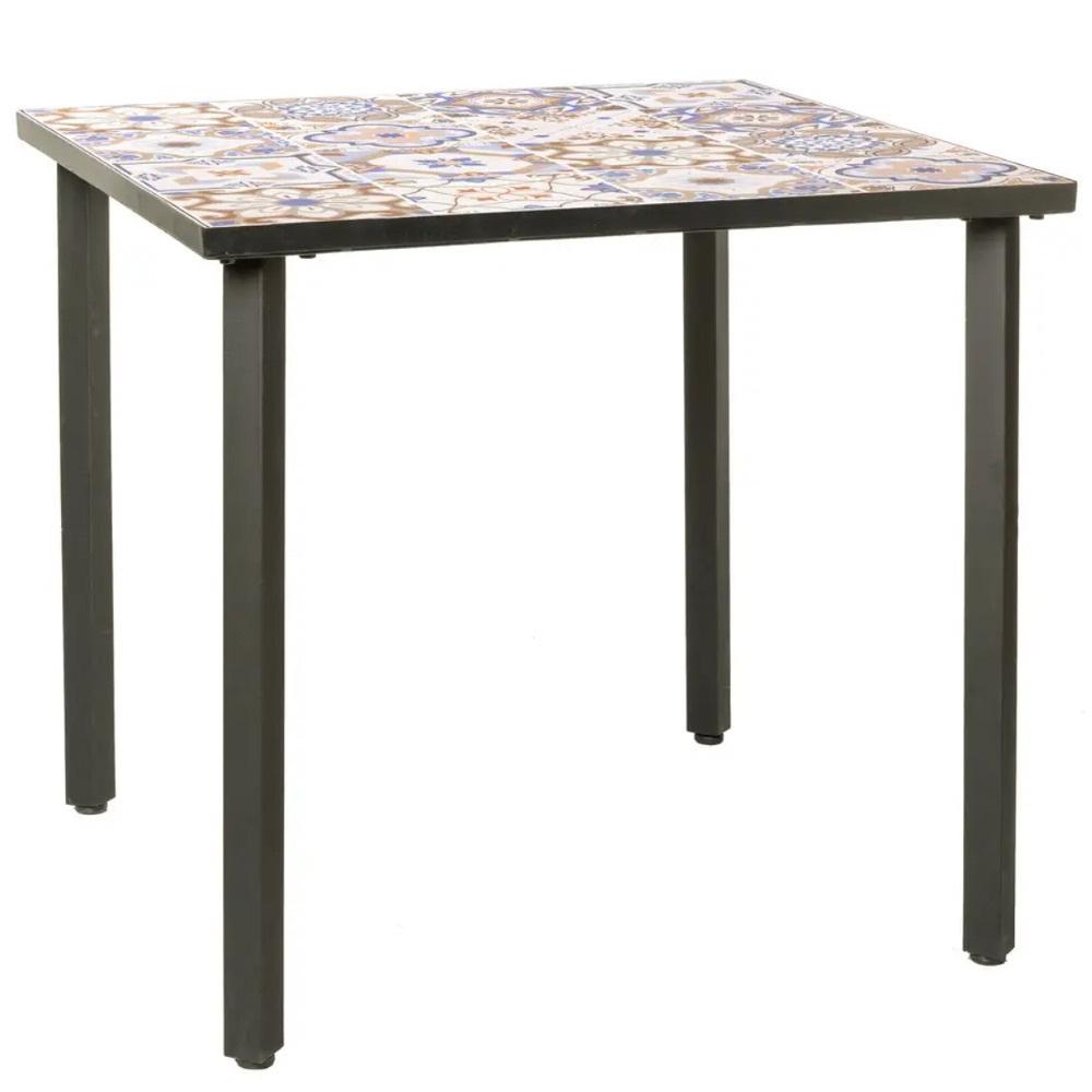 Offerte Tavoli Da Giardino In Ferro.Tavolo Quadrato Da Giardino In Ferro Offerte Tavoli Ferro
