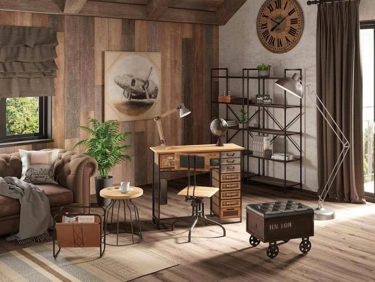 Arredamento Etnico Chic : Tendenza vintage loft arredamento etnico stili chic