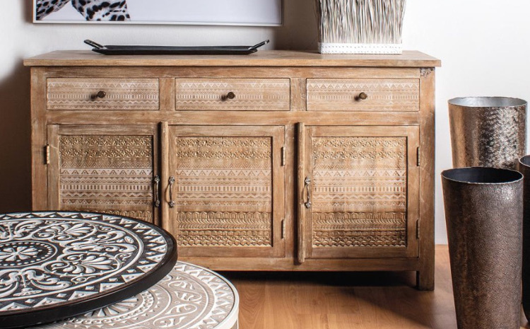Stile marrakech arredamento etnico orientale marocchino for Arredamento stile orientale